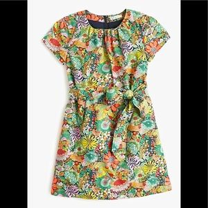 Crewcuts Liberty Art Fabrics Eloise Bea Dress